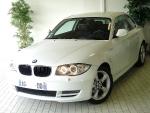BMW E82 118d