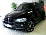 BMW E70 X5 M