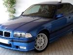 BMW M3 3.2 321ch