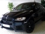 BMW E71 X6M