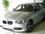 BMW F20 118d