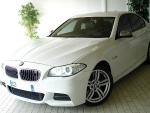 BMW M550d 381ch