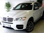 BMW E71 X6 M50d
