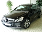MERCEDES E 350 CDI EXECUTIVE BVA7
