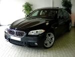 BMW F10 530d