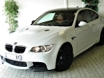 BMW M3 DKG7