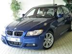 BMW E90 320xd M