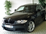 BMW E82 135i M
