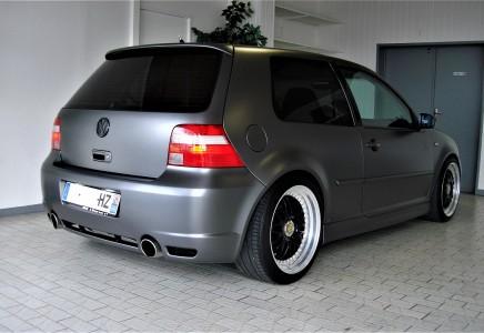 Volkswagen Golf Iv R32 241ch 4motion Bvm6 M V Cars 68