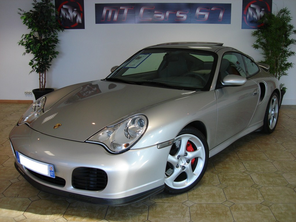 porsche 911 type 996 3 6 turbo 420ch m v cars 68. Black Bedroom Furniture Sets. Home Design Ideas