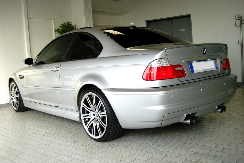 bmw e46 coupe m3 phase ii 3 2 343ch smg ii m v cars 68. Black Bedroom Furniture Sets. Home Design Ideas