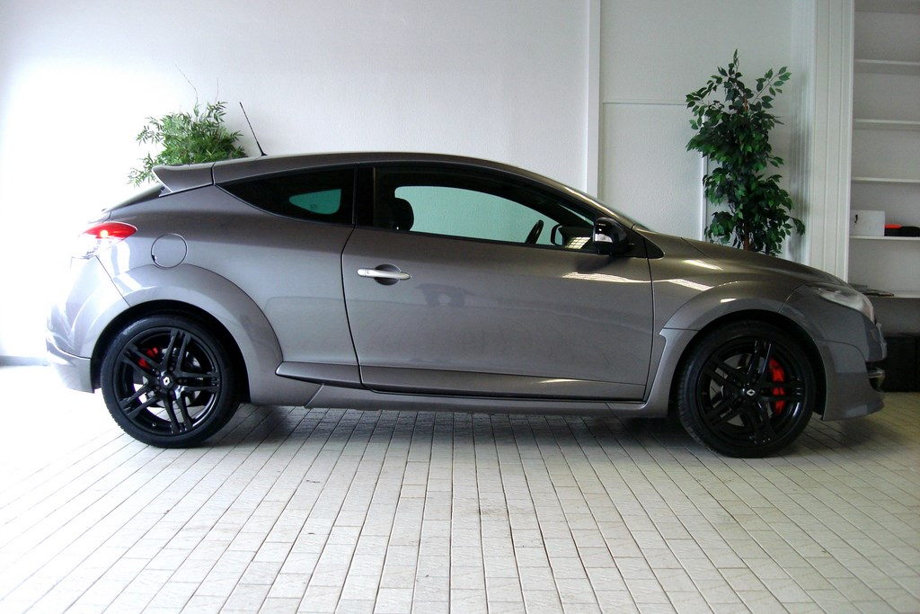 Renault Megane Iii Coupe 2 0 T 250 Rs Luxe M V Cars 68