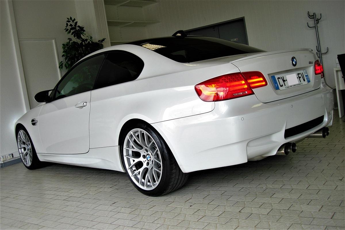 Bmw E92 Lci M3 4 0 V8 420ch Pack Competition Dkg M V Cars 68